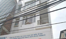 Bán nhà Phạm Văn Đồng 114m2x5 tầng thích hợp đầu tư kinh doanh