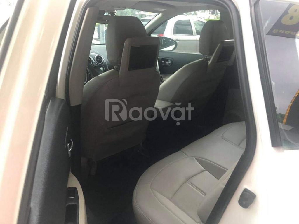 Nissan Qashqai SE 2.0L, sx 2010, đăng ký 2011