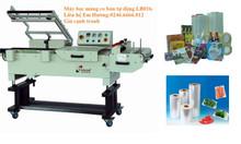 Điểm bán máy bọc màng co nhập khẩu hàng chính hãng