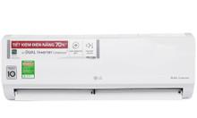 Máy lạnh LG Inverter 1.0hp V10ENW