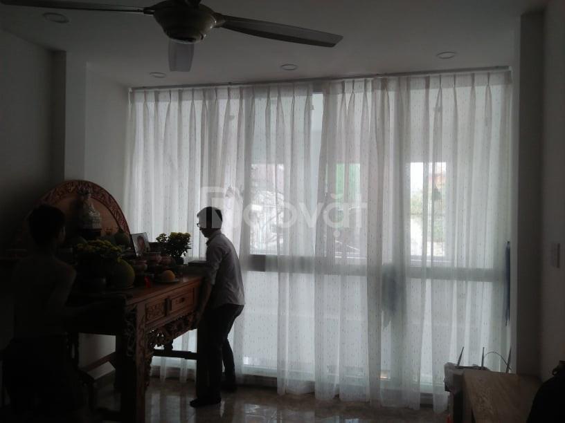Cách chọn rèm cửa phù hợp cho nhà bạn (ảnh 2)