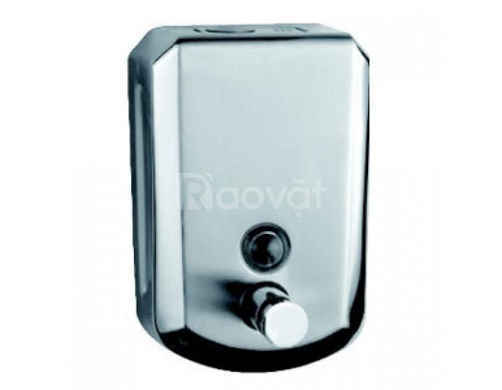 Cung cấp sỉ lẻ hộp đựng nước rửa tay inox 510 500ml