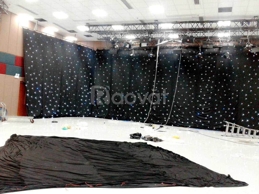 Sản xuất bán màn sao sân khấu chuyên nghiệp