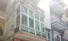 Bán nhà phố Nguyễn Đình Thi 45m2 x MT4m, kinh doanh khu vực Tầy Hồ
