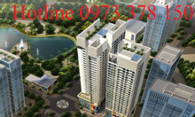 Bán chung cư Ngoại giao đoàn, tòa N03T3, 103m2, view công viên