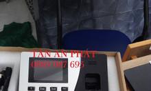 Cung cấp máy chấm công giá rẻ tại Nam Định