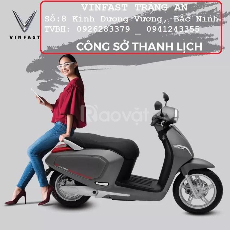 Bán xe máy điện Vinfast mới 100% giá tốt