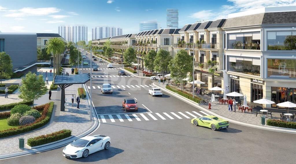 Chính chủ cần bán nhà mặt tiền đường 15m, thuận tiện kinh doanh, 125m2