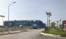 Bán lô ngoại giao dự án Uông Bí New City