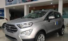 Ford Ecosport Titanium - Lựa chọn thích hợp cho gia đình nhỏ