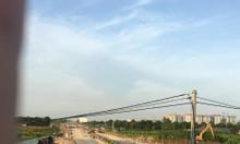 Bán đất Ngọc Động lô góc 2 mặt thoáng, 50m2, giá 28,5tr/m2