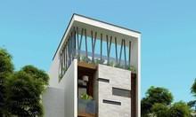 Nhận tư vấn thiết kế và thi công nhà phố, biệt thự văn phòng ở Đà Nẵng