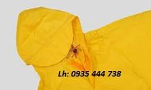 Cơ sở sản xuất áo mưa giá rẻ Quảng Ngãi, Quảng Nam, Đà Nẵng