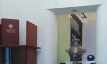 Nhà cạnh chung cư cao cấp Sun Grand City - 3 Lương Yên