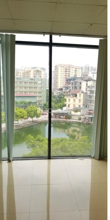 Văn phòng Quận Nam Từ Liêm 80m2 siêu đẹp giá rẻ chính chủ cho thuê