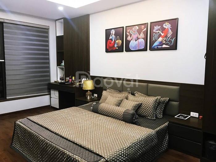 Chính chủ bán căn hộ chung cư An Bình city, full nội thất, 2pn, đồ mới
