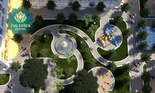 Căn hộ công nghệ Smarthome cao cấp quận Long Biên chưa đến 2,1 tỷ