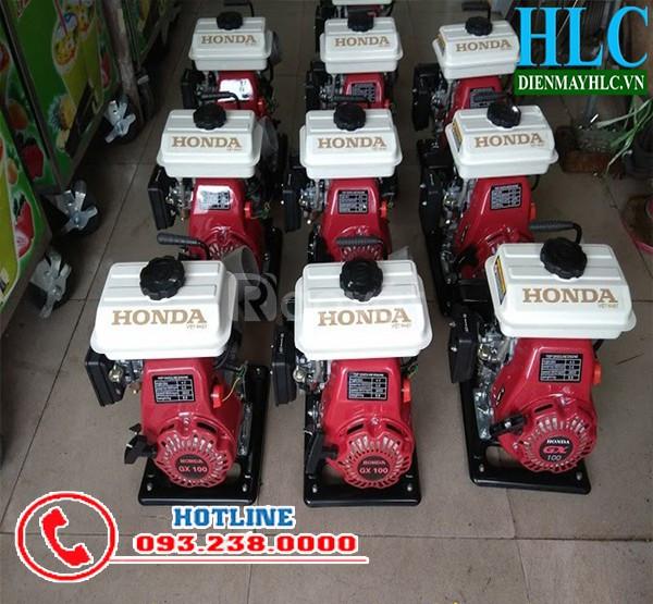 Giá máy bơm nước chạy xăng Honda gX100