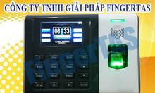 Lắp đặt và bảo hành máy chấm công thẻ cảm ứng toàn quốc giá rẻ