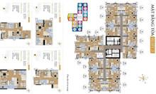 Chung cư Goldmark city 83m2 giá 2.2 tỷ chính chủ cần bán