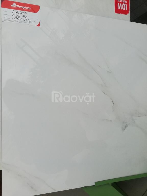Gạch ốp lát Đồng Tâm với chiết khấu hấp dẫn