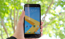 HTC 10 cấu hình chất máy 99%