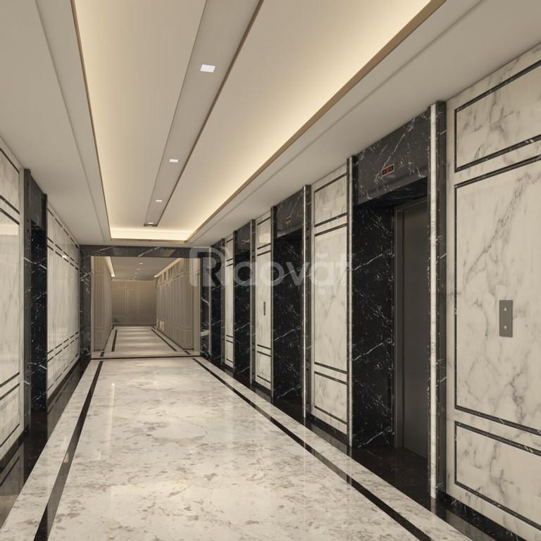 Xu hướng đầu tư căn hộ kiểu mới tại King Palace