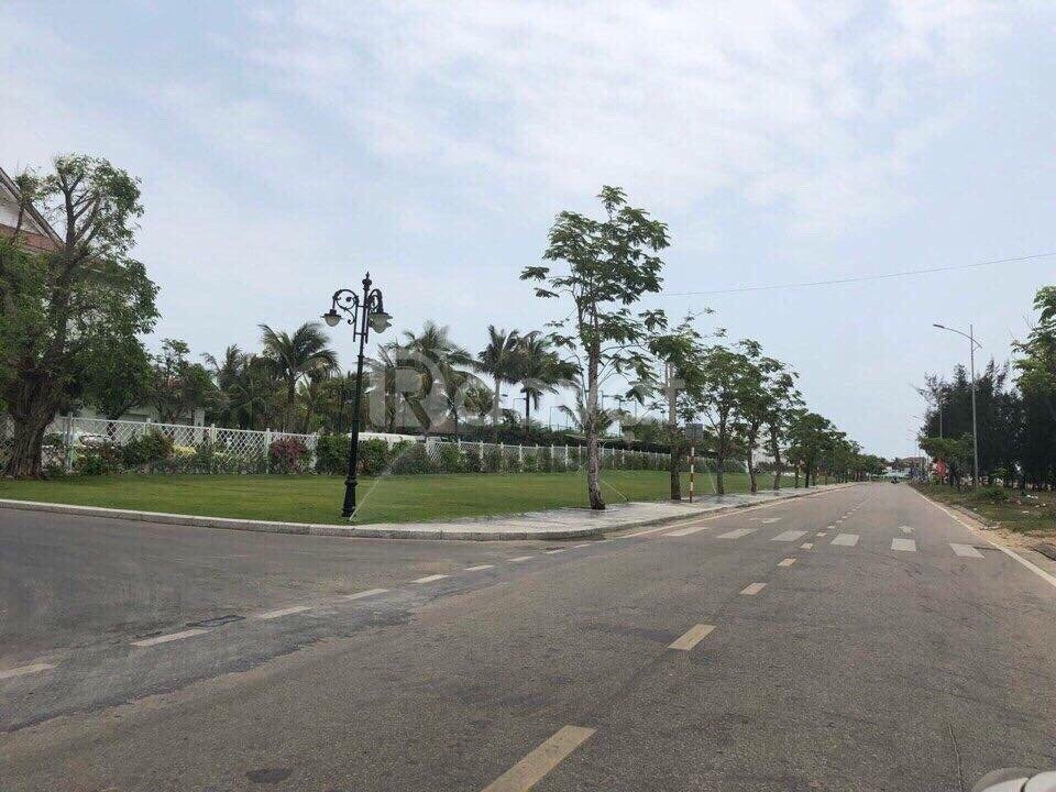 Mở bán 2 block view kênh sinh thái đẹp dự án FPT city Đà Nẵng