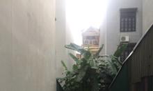 Bán mảnh 48m2 vuông vắn tại phố Xuân Đỉnh, ngõ thông Phạm Văn Đồng