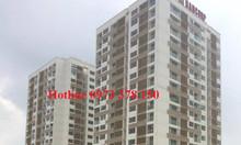 Bán chung cư N04B Ngoại Giao Đoàn, 112m2, 3PN, 3 tỷ