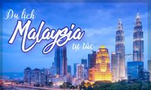 """Du lịch Malaysia tự túc: 24 giờ """"phá đảo"""" cả Kuala Lumpur với túi tiền"""