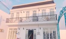 Sở hữu ngay căn nhà ven sông đẹp trên Hà Huy Giáp, Quận 12