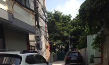Bán nhà 5 tầng xây mới có gara oto tại Xuân Đỉnh quận Bắc Từ Liêm