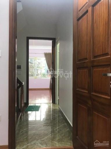 Bán nhà riêng tại Xuân Đỉnh, 35m2 xây mới 5 tầng, gần UBND Xuân Đỉnh