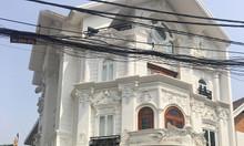 Bán nhà khu biệt thự, P12, Q10, Trần Thiện Chánh  85 m2 (5x17m)