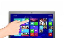 Laptop FULL HD TOUCH SSD 256G Lenovo, X240 i5 siêu mỏng 12.5in cảm ứng