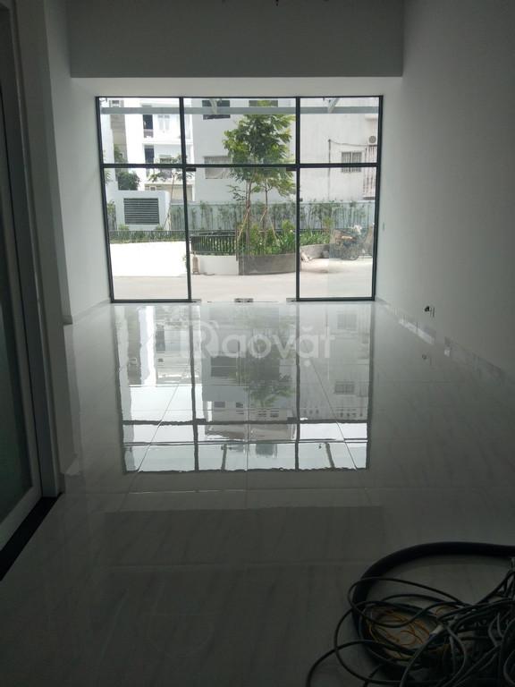Cho thuê căn hộ và Shophouse 1177 Huỳnh Tấn Phát, Q7, giá tốt