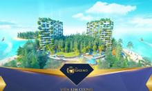 Sở hữu Sky Villa đẳng cấp 5 sao chỉ từ hơn 1 tỷ đồng.