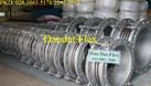 Nơi cung cấp giá thương mại TQ : khớp nối mềm nối bích,khớp chống rung (ảnh 4)