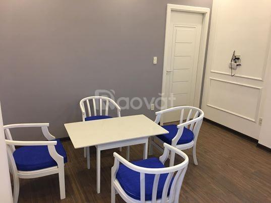 Cho thuê phòng, căn hộ đẹp Khu An Thượng gần biển Mỹ Khê