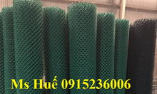Lưới b40 bọc nhựa pvc, hàng rào lưới b40, lưới thép b40 nhúng nhựa