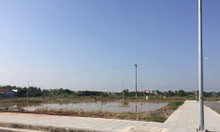Đất nền đẹp tiện xây biệt thự tại Dương Quan, Thủy Nguyên, Hải Phòng.