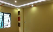 Bán nhà 5 tầng mới hoàn thiện phố Linh Quang, có thang máy, tiện KD