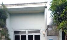 Bán đất ngay KDC 3/2 - Thuận An, tặng căn nhà, đất gần chợ, trường học