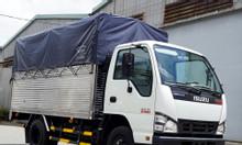 Bán xe Isuzu 990kg, 1T4, 1T9, 2T4 thùng 3m6 xe có sẵn mới, giá rẻ