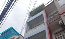 Cần bán nhà đẹp đường Hòa Hưng quận 10 3 lầu 118m giá 4.7 tỷ