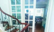 Bán gấp chuyển lên chung cư phố Lê Trọng Tấn, 44m2, ô tô đỗ cửa, 4.9tỷ