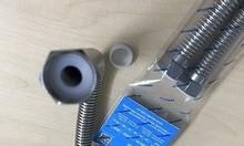 Dây cấp nóng lạnh inox- ống dẫn nước nóng lạnh- dây cấp nước nóng lạnh