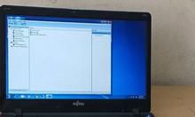 Laptop Fujitsu LifeBook SH54 mỏng nhẹ, hàng Nhật
