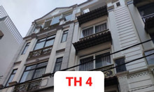 Bán nhà đẹp khu VIP Phú Nhuận HXH vào nhà 5 tầng Phan Đăng Lưu 7,7tỷ